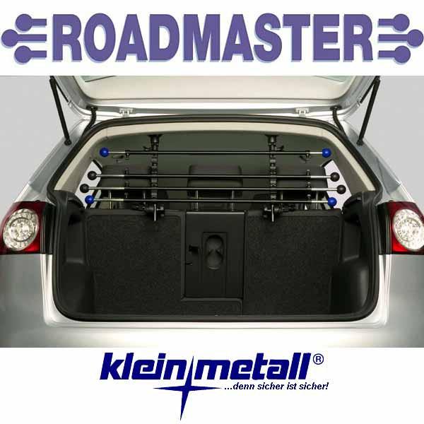 Kleinmetall Roadmaster - Gepäck- und Hundeschutzgitter
