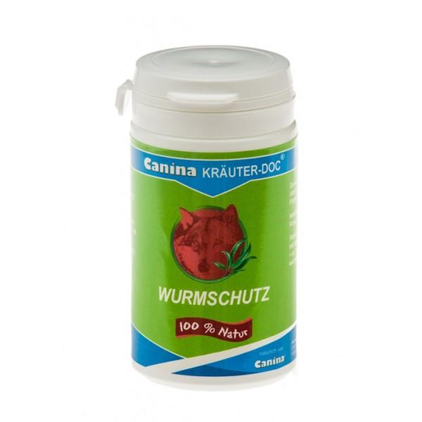 Canina Pharma Kräuter-Dog Wurmschutz 25g