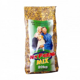 My Friend Mix Hundefutter 20kg