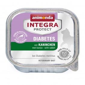 Animonda Integra Protect Diabetes mit Kaninchen
