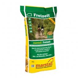 Marstall Freizeit Pferdefutter 20kg