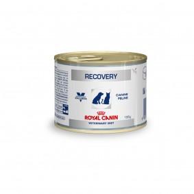 Royal Canin Vet Diet Nassfutter Recovery für Hunde & Katzen