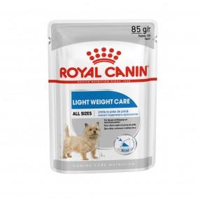ROYAL CANIN LIGHT WEIGHT CARE Nassfutter für Hunde mit Neigung zu Übergewicht