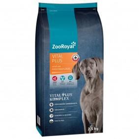 ZooRoyal Vital Plus Trockenfutter