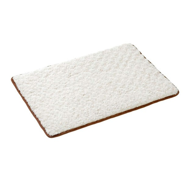 Karlie-Flamingo Ortho Bed Weiß