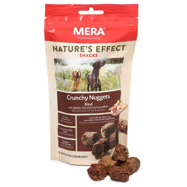 MERA Nature's Effect Crunchy Nuggets Rind