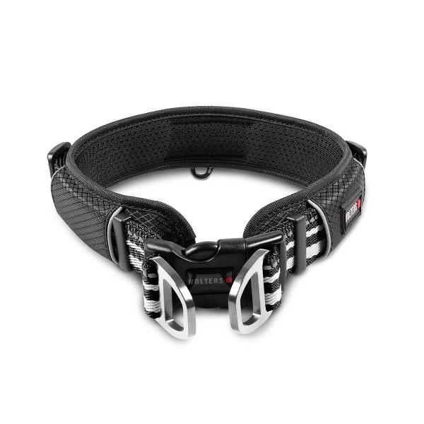 Wolters Halsband Active Pro schwarz