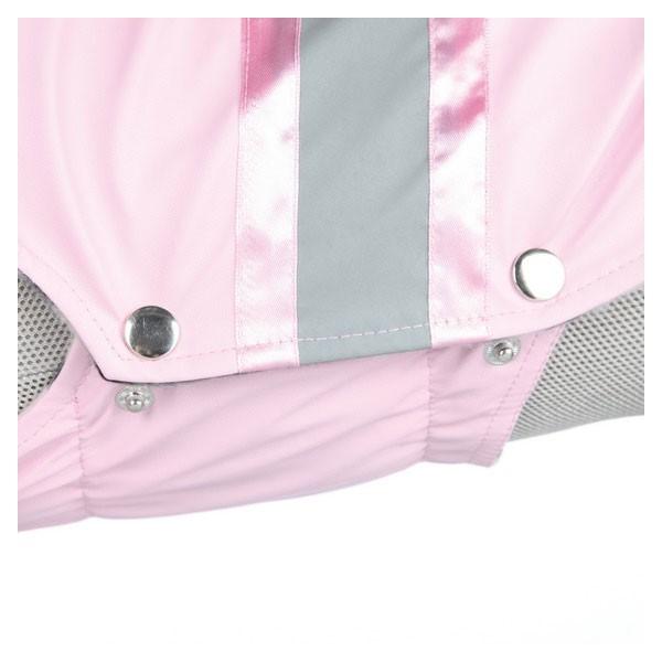 Trixie Mantel COMO rosa