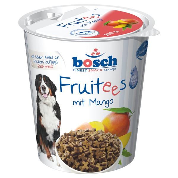 bosch Tiernahrung Bosch Fruitees Hundesnack 200g - Mango 603600200