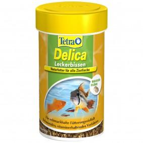 TetraDelica Wasserflöhe Daphnien 100 ml