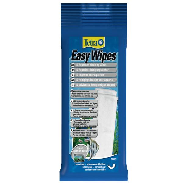 Tetra Reinigungstücher EasyWipes