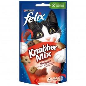 Felix Knabber Mix Grillspaß
