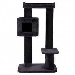 trixie kratzbaum xxl izan g nstig kaufen bei zooroyal. Black Bedroom Furniture Sets. Home Design Ideas