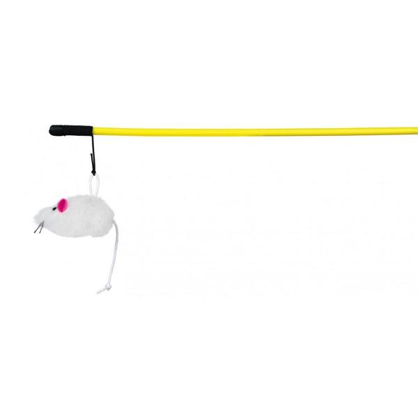 Trixie Kitty-Dangler Spielangel für Katzen 100cm