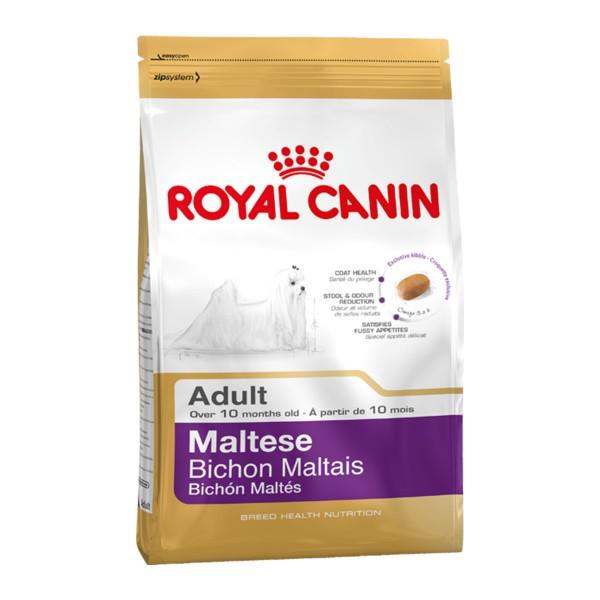 Royal Canin Maltese 24 Adult