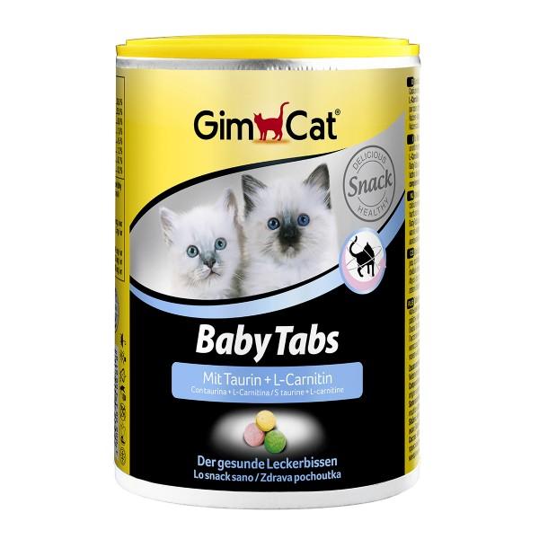 GimCat BabyTabs 240 Stück