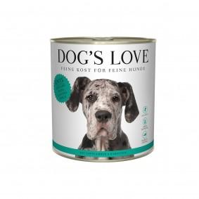 DOG'S LOVE ADULT Ente