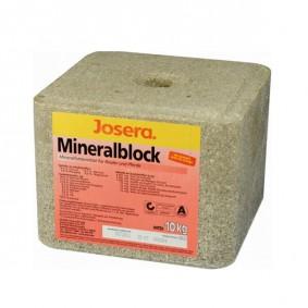 Josera Mineralblock 10kg