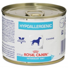 Royal Canin Vet Diet Nassfutter Hypoallergenic