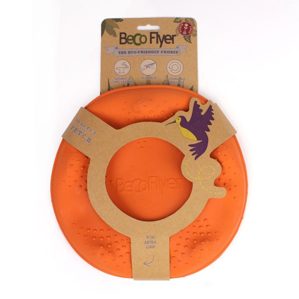 Beco Pets BecoFlyer Frisbee