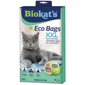 Biokat's Eco Bags XXL 12 Stück