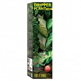 Exo Terra kapková napáječka Dripper Plant s čerpadlem