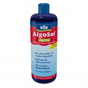Söll AlgoSol® forte 1l
