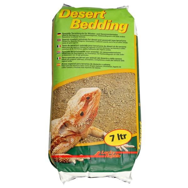 Lucky Reptile Desert Bedding Nature Brown