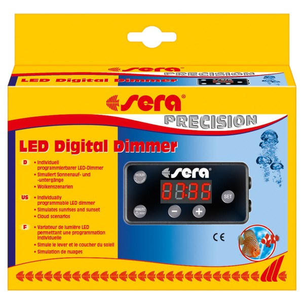 Sera LED X-Change Digital Dimmer