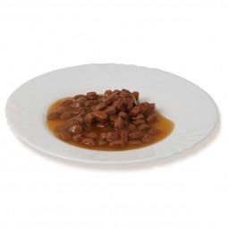Miamor Katzenfutter Ragout Royale in Sauce Ente und Geflügel