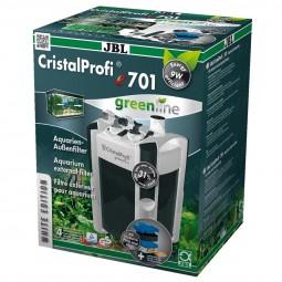 JBL CristalProfi e701 greenline Außenfilter