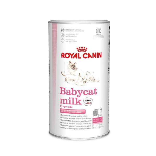 ROYAL CANIN BABYCAT MILK Aufzuchtmilch für Kitten 300g