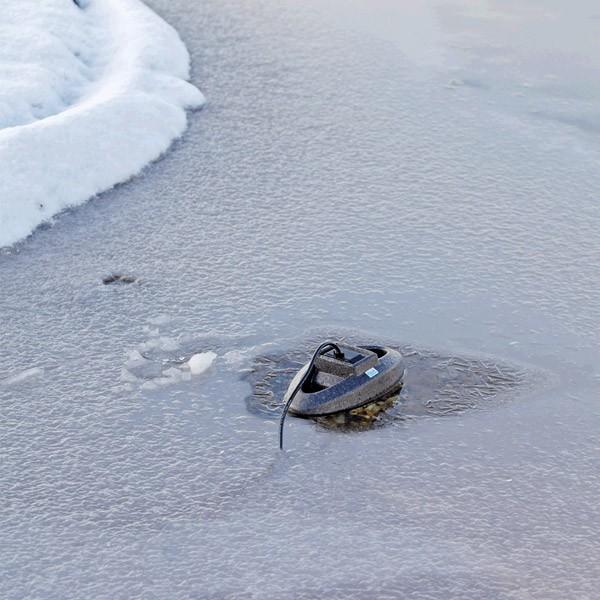Oase IceFree Thermo 200 - Eisfreihalter