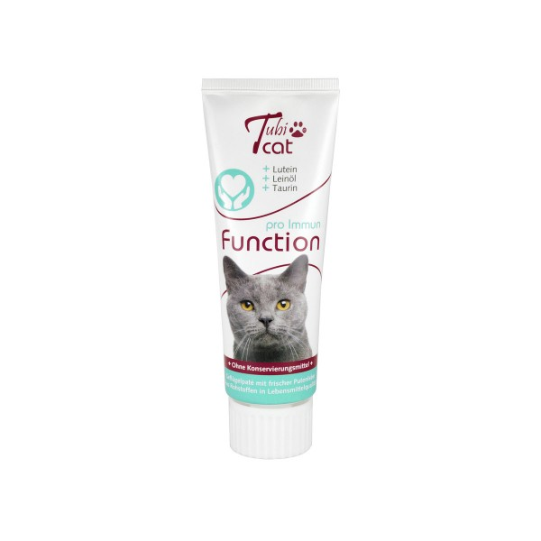 Hansepet Tubicat Function pro Immun 75g
