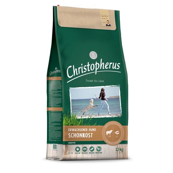Christopherus Schonkost - Lamm und Reis
