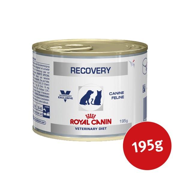 Royal Canin Vet Diet Nassfutter Recovery für Hunde & Katzen - 195g jetztbilligerkaufen