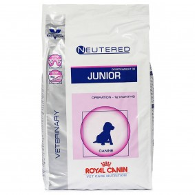 Royal Canin Vet Care Neutered Junior Digest & Weight 30