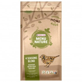 Versele Laga Menu Nature 4 Seasons Mischung  20kg