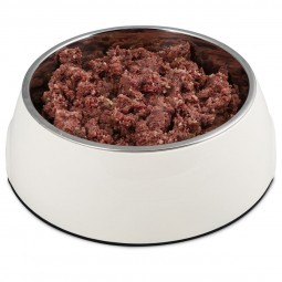 MAC's Dog Hunde-Nassfutter Lamm und Geflügelherzen