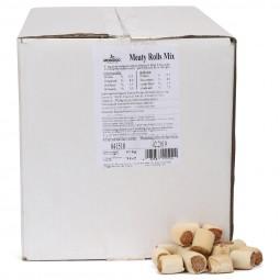 MERA Meaty Rolls Mix 10kg