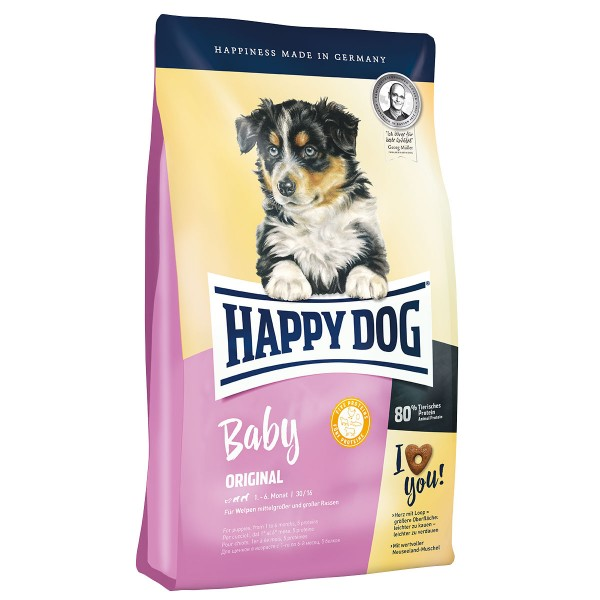 Happy Dog Supreme Young Baby Original