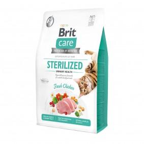 Brit Care GF Sterilized Urinary Health