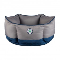 Trixie Insect Shield® Bett, ø50cm navy/taupe