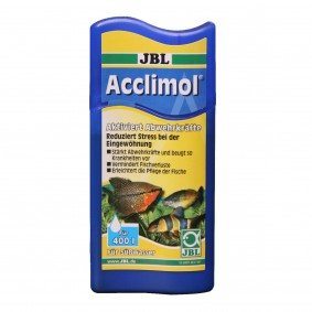 JBL Acclimol Eingewöhnungschutz