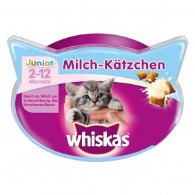 Whiskas Junior Milch-Kätzchen