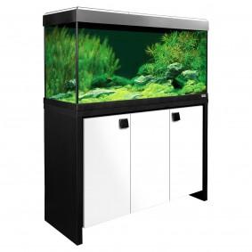 Fluval Aquarium Roma 200 Kombination