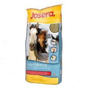Josera Pferdefutter Joker-Mineral