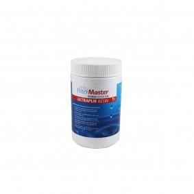 FilterMaster Ultrapur Resin Nachfüllpack 1l