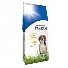 Yarrah Hundefutter Bio Kleine Rassen 2kg