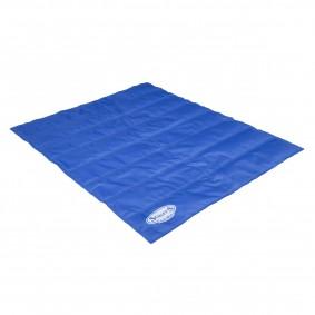 Scruffs Hundematte Cooling Mat Blau